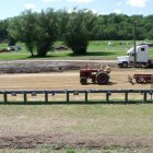 South End Event Tractor Pull